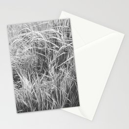 High Grass (In The Thick of It) Stationery Cards