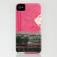 c´est la vie en paris Slim Case iPhone (4, 4s)