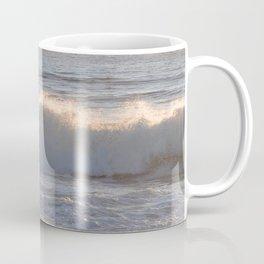 CAPE KIWANDA SUNSET - OREGON Coffee Mug
