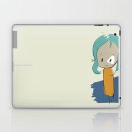 luca on the water Laptop & iPad Skin