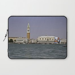 Piazza San Marco - Venice, Italy Laptop Sleeve