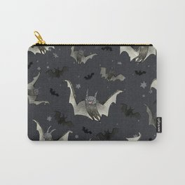 gone batty Carry-All Pouch