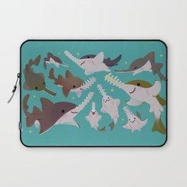 Sawfish Laptop Sleeve