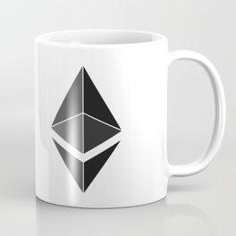 Ethereum Coffee Mug