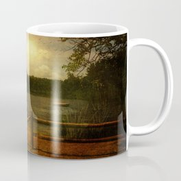 Passage of Time Coffee Mug