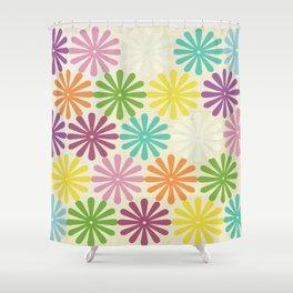 Joy in the World Shower Curtain