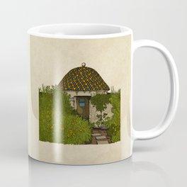 The Guard House Coffee Mug