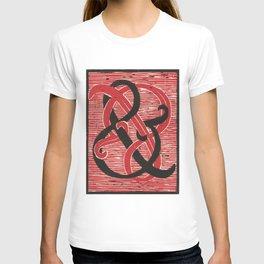 Infinite Ampersand T-shirt