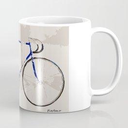 The Gios Track Bike Coffee Mug