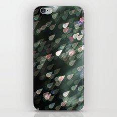 acid rain iPhone & iPod Skin
