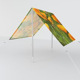 California Poppies Super Bloom Sun Shade