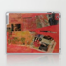 COLLAGE 9 Laptop & iPad Skin
