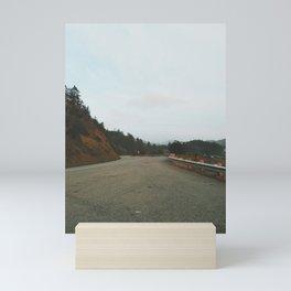 Country Roads Mini Art Print