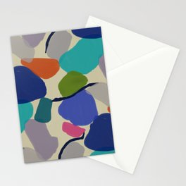 Tumbled Stationery Cards