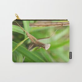 Mantid Carry-All Pouch