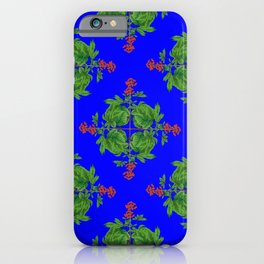 Spring / Summer Art by Victoria Deregus_38 iPhone Case