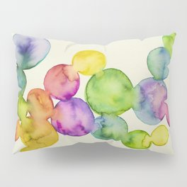 Colorful life Pillow Sham