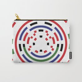 Gambia Carry-All Pouch