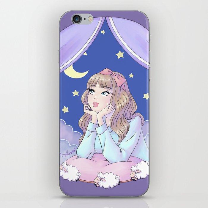 Night Dreamer iPhone Skin