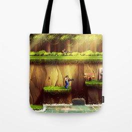 Contra Tote Bag