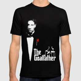 The Goalfather T-shirt