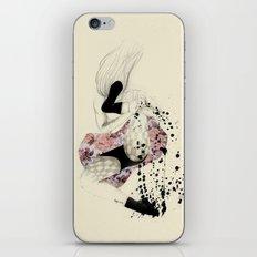 indepenDANCE #1 iPhone & iPod Skin