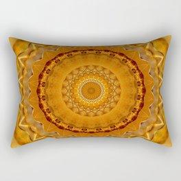 Mandala fairness  Rectangular Pillow