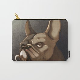 A real bully Carry-All Pouch