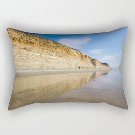 Torrey's Reflection Rectangular Pillow