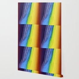 Pixel Sorting 45 Wallpaper