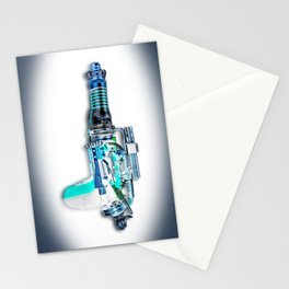 raygun Stationery Cards