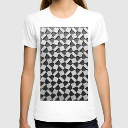 Defragmentation T-shirt