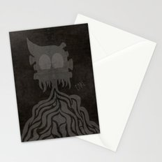Earl. Stationery Cards