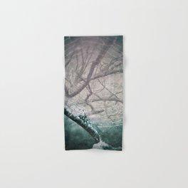Spider Tree Hand & Bath Towel