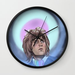 King of the Mods Wall Clock