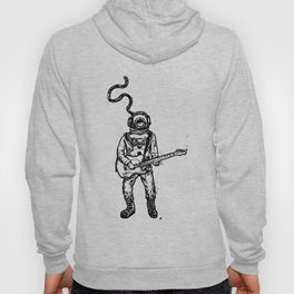 submersible sound Hoody