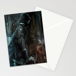 Garrett Thief Stationery Cards