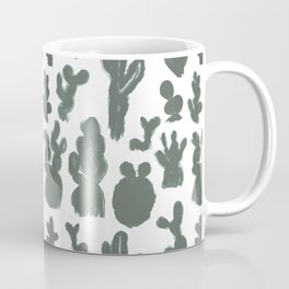 Piikikkäät - the stingy ones Coffee Mug