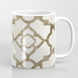 Moroccan Gold IV Coffee Mug