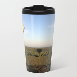 Floating Shadows Travel Mug