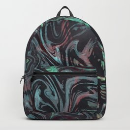 Society-Dark Backpack