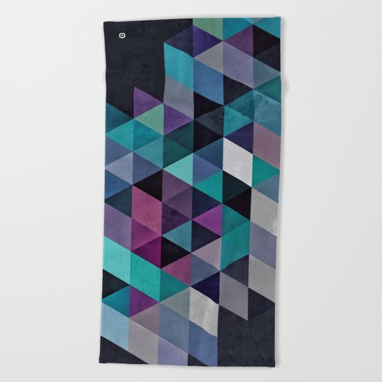 aphrys Beach Towel