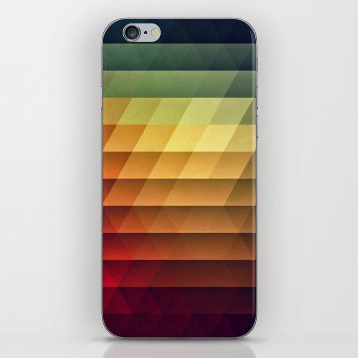 fyll ygyn iPhone Skin