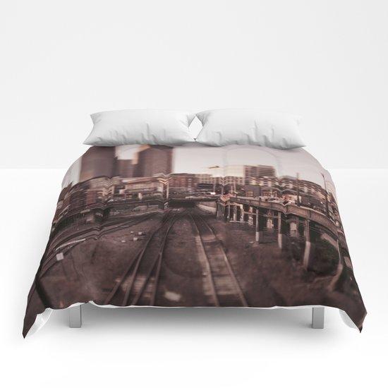 Seattle Comforters