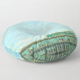 YUL Floor Pillow