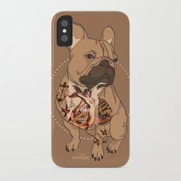 Pets Ink - JS iPhone Case