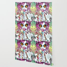 Untamed Shrew Wallpaper