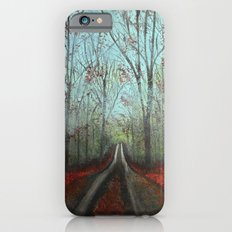 Misty Forest Slim Case iPhone 6s