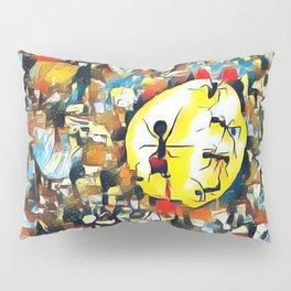 Ants Pillow Sham