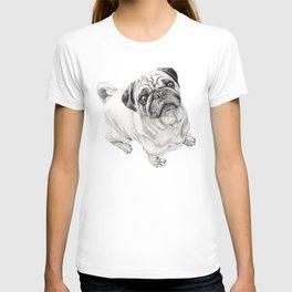 Seymour the Pug T-shirt